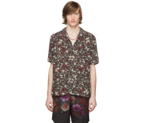 Floral Pocket Shirt