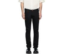 Lean-Fit Jeans