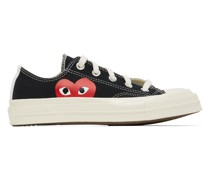 Converse Edition Half Heart Chuck 70 Low Sneaker