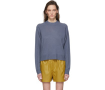 Spring Cocoon Pullover