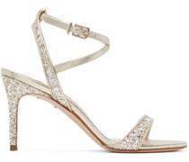Glitter Kamryn Mid Sandale