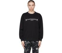 Glittered High Sweatshirt