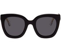 Round Sonnenbrille