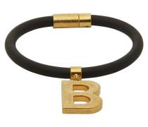Elastic B Armband
