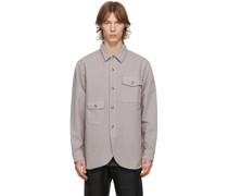 Pocket Army Hemd