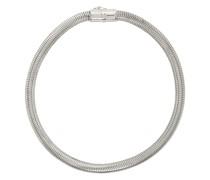 Serpentine Halskette