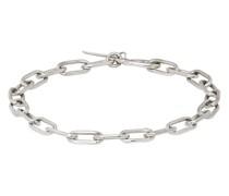 Rectangular Chain Armband