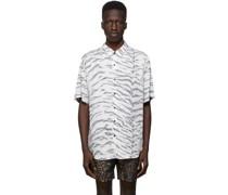 Riot Short Sleeve Hemd