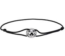 'Le 3 Grammes' Interlaced Armband