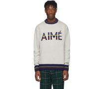 Woolrich Edition Stricksweater