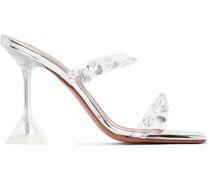 Julia Glass Heeled Sandale