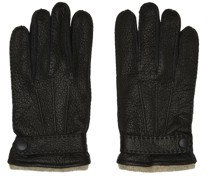 Leather Johan Handschuhe
