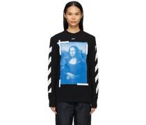 Mona Lisa Longsleeve Tshirt
