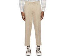 XX Stay Loose Crop Chino Hose