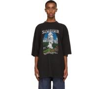 Sacre Coeur XL Tshirt