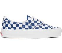 & Vault Checkerboard OG Era LX Sneaker
