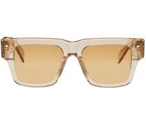 Mega Sonnenbrille