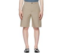 High Summer Chinohose Shorts