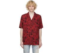 Clash Short Sleeve Hemd