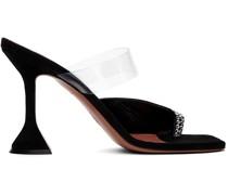 Paloma Heeled Sandale