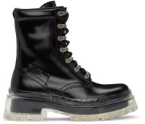 'The Lace Up' Stiefel