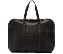 Small Expandable Weekender Tasche