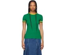 Saint Ann Ribbed Tshirt