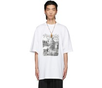 'Venezia' Boxy Tshirt