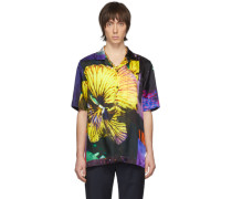 Mika Ninagawa Edition Pocket Shirt