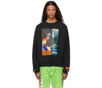 Split Herons Sweatshirt