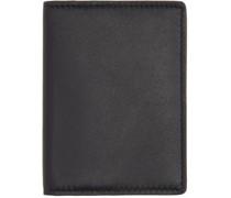 Kreditkartenhalter Brieftasche