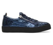 Glitter May London Sneaker