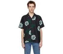Canty Short Sleeve Hemd