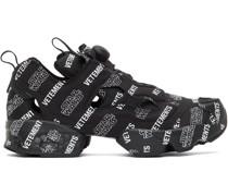 Reebok Edition STAR WARS Instapump Fury Sneaker