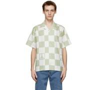 Canty Peace Short Sleeve Hemd