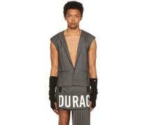 Wool 'Durag' Tank Top