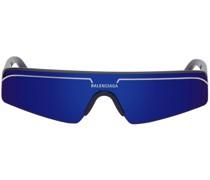 Ski Rectangle Sonnenbrille