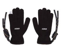 Crumple Handschuh