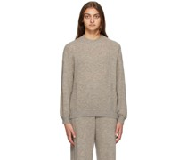 Wool Ampex Pullover