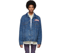 Patches Jacke