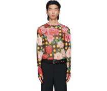 Mesh Hugo Longsleeve Tshirt