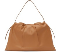 Vegan Leather Puffin Tote
