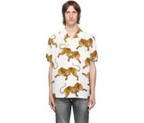Tiger Short Sleeve Shirt