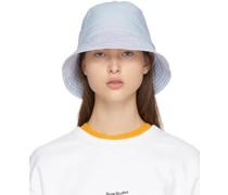 & Krawatte-Dye Bucket Mütze