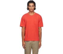 Three-Pack color Sublig Pocket Tshirt