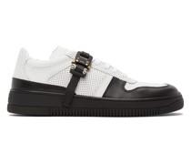 Buckle Sneaker