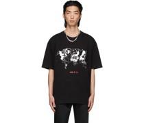 Graphic 'International' Tshirt