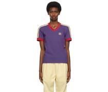 adidas Edition Striped Tshirt