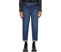 Vintage Wide Jeans