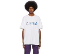 Hidji World Edition Greed Biggie Tshirt